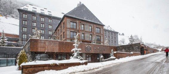 Hôtel Himalaia Baqueira