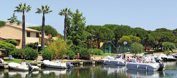 Les Rives de Cannes Mandelieu