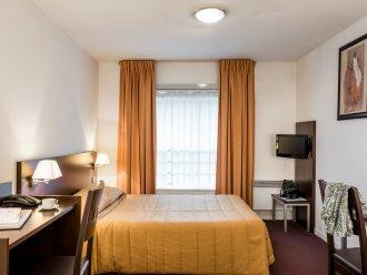 Aparthotel Paris Clamart Paris