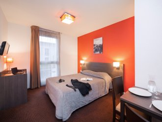 Aparthotel Poitiers Poitiers