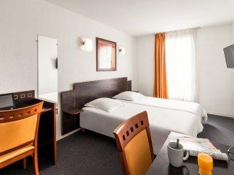 Aparthotel Toulouse Jolimont Toulouse