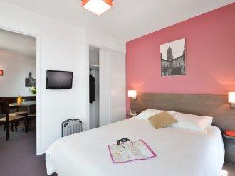 Aparthotel Toulouse Saint-Cyprien Toulouse