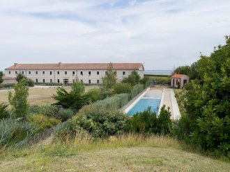 Résidence Le Fort de la Rade L'Ile d'Aix - La Rochelle