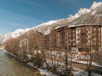 Chamonix - La Rivière