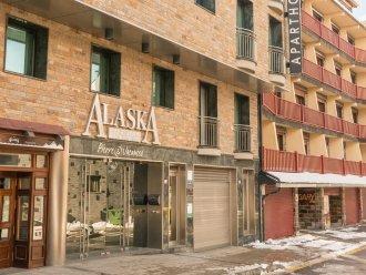 Résidence Pas de la Casa Alaska Andorre