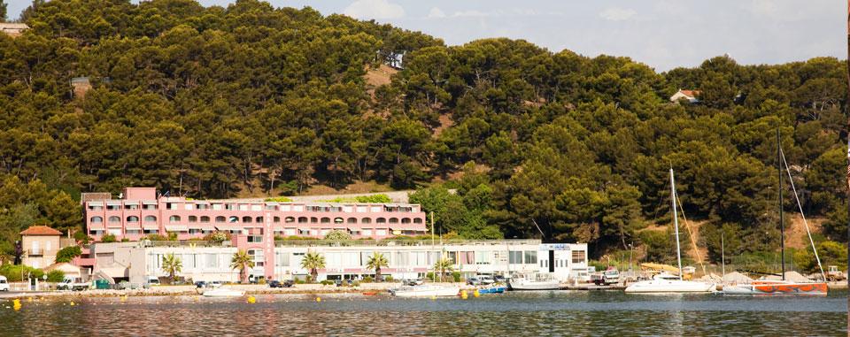 Les Jardins de la Côte d'Azur